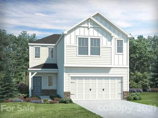 3937 Woodland View Drive, Charlotte, NC 28215 (#3730788) :: Ann Rudd Group