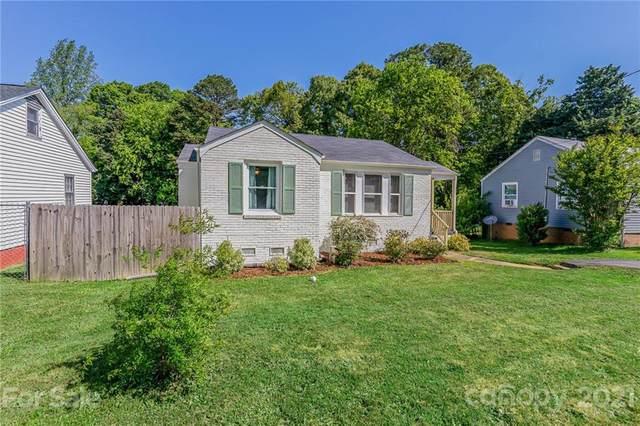 1032 Druid Circle, Charlotte, NC 28206 (#3730794) :: Carlyle Properties