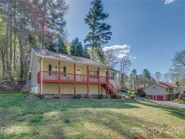 25 Smokey Pines Way, Hendersonville, NC 28739 (#3730796) :: Stephen Cooley Real Estate Group