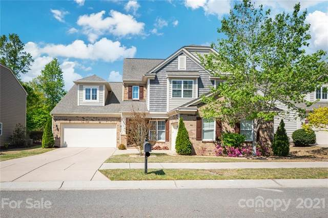 3601 Collaroy Road, Waxhaw, NC 28173 (#3730800) :: The Premier Team at RE/MAX Executive Realty