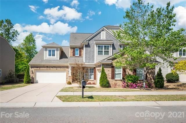 3601 Collaroy Road, Waxhaw, NC 28173 (#3730800) :: Austin Barnett Realty, LLC