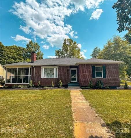 709 Barr Street, Lancaster, SC 29720 (#3730802) :: LePage Johnson Realty Group, LLC