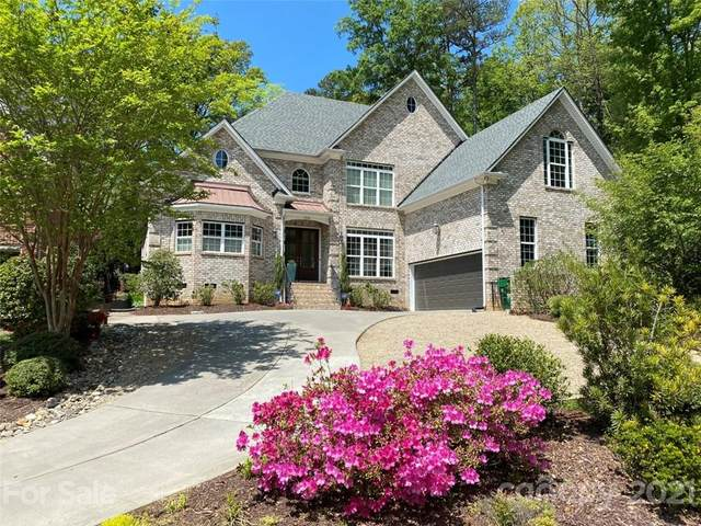1218 Sumner Hall Lane, Charlotte, NC 28226 (#3730805) :: LePage Johnson Realty Group, LLC