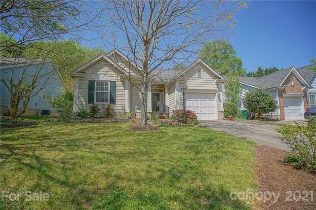 8513 Lockerbie Lane, Charlotte, NC 28215 (#3730808) :: High Performance Real Estate Advisors