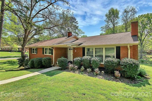1740 W Laporte Drive, Charlotte, NC 28216 (#3730812) :: The Snipes Team | Keller Williams Fort Mill