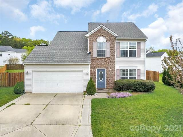 2056 Crystal Cove Place SW, Concord, NC 28025 (#3730821) :: IDEAL Realty