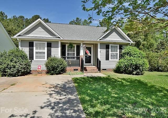 4066 Canvas Avenue, Rock Hill, SC 29732 (#3730823) :: High Performance Real Estate Advisors