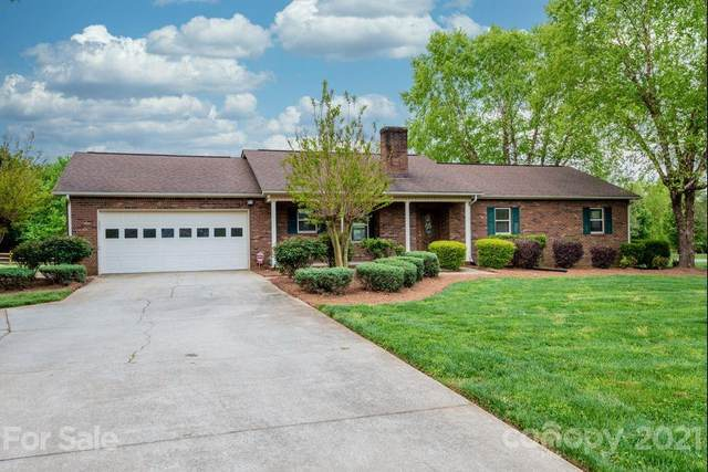 1325 Scotts Creek Road, Statesville, NC 28625 (#3730832) :: The Premier Team at RE/MAX Executive Realty