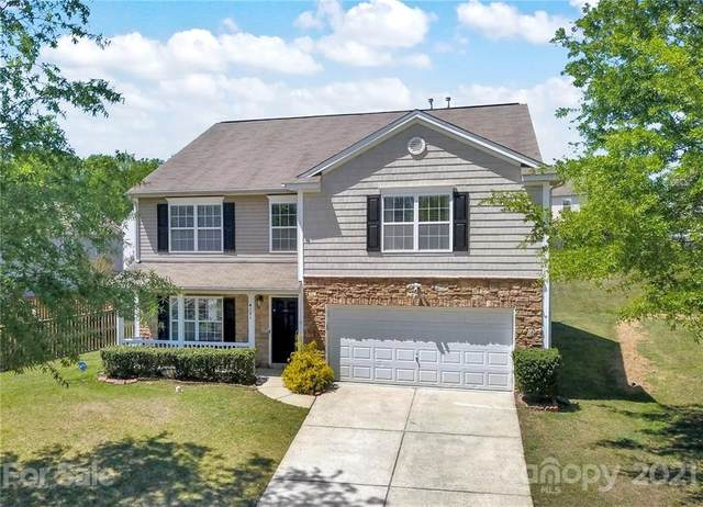 4121 Rosefield Court, Charlotte, NC 28215 (#3730833) :: The Premier Team at RE/MAX Executive Realty