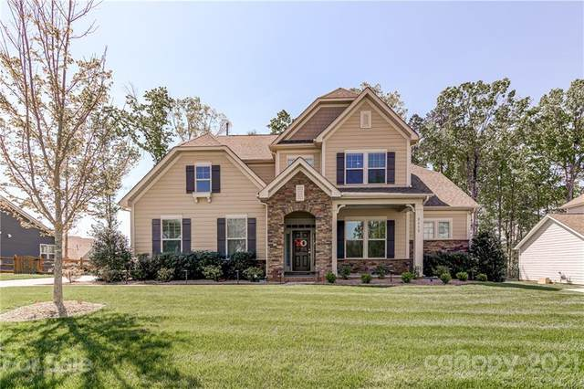 3112 Kinder Oak Drive #121, Indian Trail, NC 28079 (#3730841) :: Stephen Cooley Real Estate Group