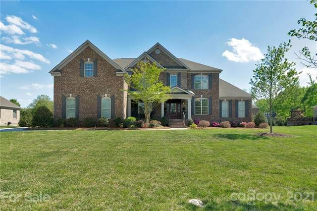 10004 White Dogwood Lane, Marvin, NC 28173 (#3730847) :: The Ordan Reider Group at Allen Tate