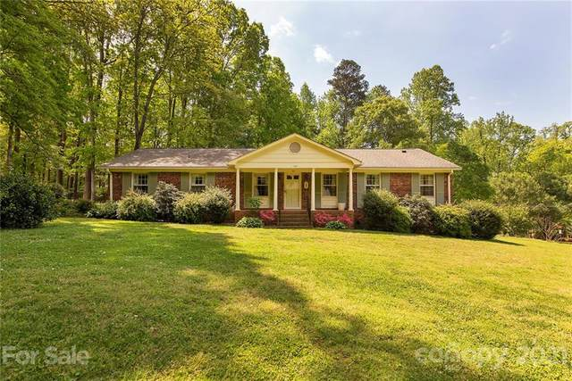 104 Cambridge Road, Huntersville, NC 28078 (#3730855) :: The Mitchell Team
