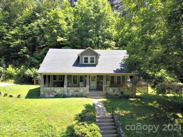 34 Coosa Ridge, Whittier, NC 28789 (#3730858) :: Stephen Cooley Real Estate Group