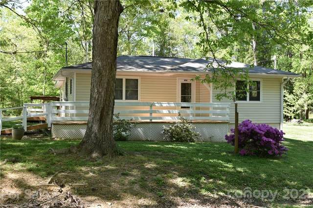 151 11th Avenue, Badin Lake, NC 28127 (#3730866) :: Willow Oak, REALTORS®