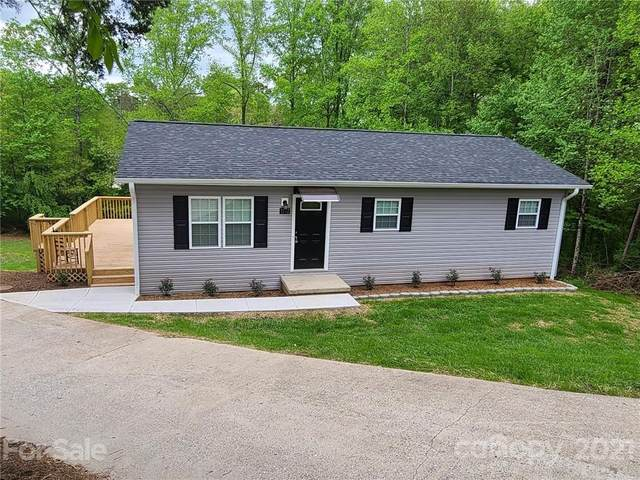 1172 Sunset Court, Conover, NC 28613 (#3730868) :: The Allen Team