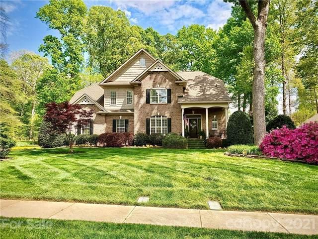2908 Pulaski Drive, Monroe, NC 28110 (#3730876) :: Premier Realty NC