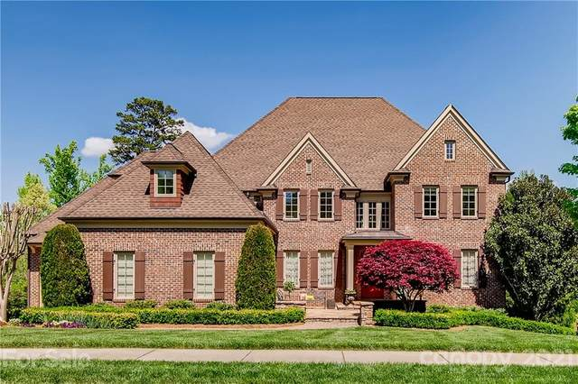9936 Clarkes View Place, Concord, NC 28027 (#3730886) :: IDEAL Realty