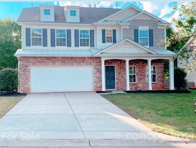 210 Lylic Woods Drive, Fort Mill, SC 29715 (#3730897) :: LePage Johnson Realty Group, LLC