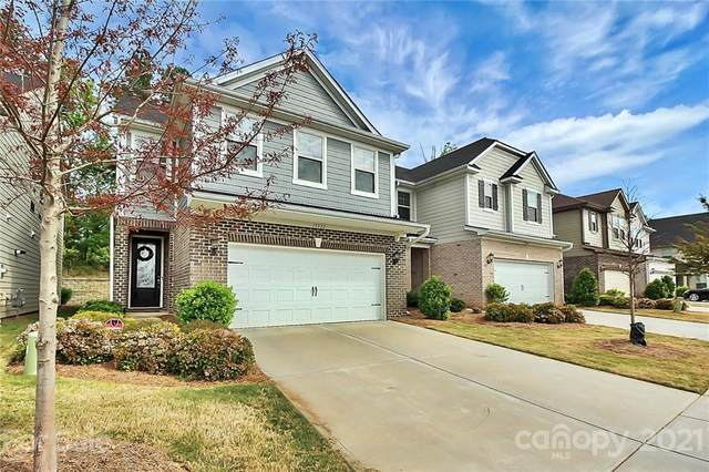 15322 Scholastic Drive, Charlotte, NC 28277 (#3730909) :: High Performance Real Estate Advisors