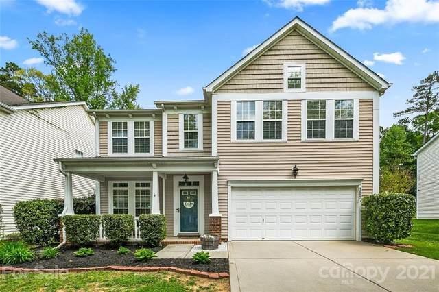 1817 Wilburn Park Lane, Charlotte, NC 28269 (#3730916) :: Premier Realty NC