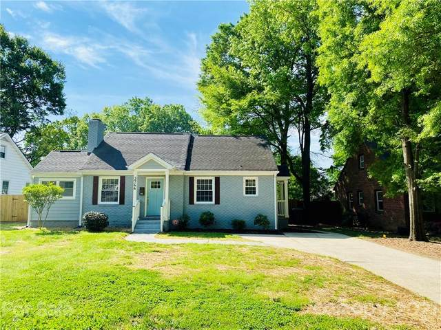 3744 The Plaza Plaza, Charlotte, NC 28205 (#3730920) :: The Snipes Team | Keller Williams Fort Mill