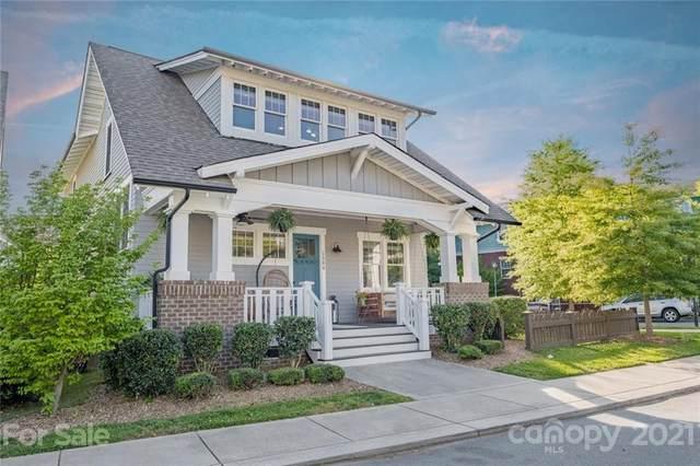 1804 Main Street, Charlotte, NC 28204 (#3730921) :: Cloninger Properties