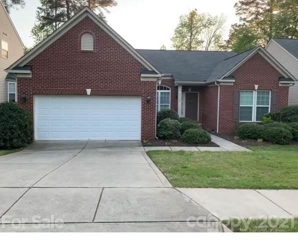2526 Bethesda Oaks Drive, Gastonia, NC 28056 (#3730928) :: Bigach2Follow with Keller Williams Realty