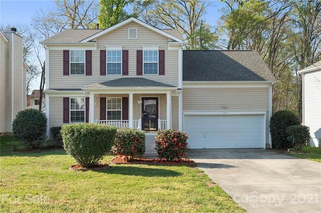 11216 Amber Glen Drive, Charlotte, NC 28269 (#3730929) :: The Ordan Reider Group at Allen Tate
