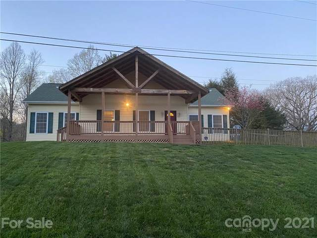 274 White Oak Circle, Burnsville, NC 28714 (#3730931) :: Carmen Miller Group