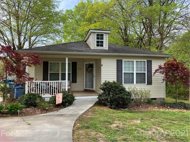 223 Carolina Boulevard, Salisbury, NC 28144 (#3730934) :: Bigach2Follow with Keller Williams Realty