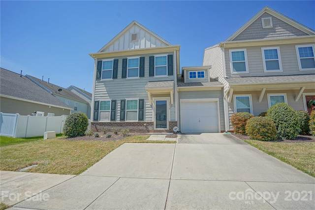 2815 Hopeton Court, Monroe, NC 28110 (#3730939) :: LePage Johnson Realty Group, LLC