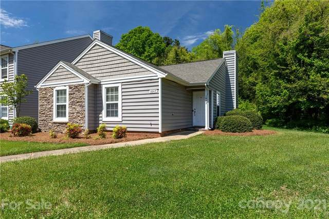 1847 Fairlawn Court, Rock Hill, SC 29732 (#3730955) :: LePage Johnson Realty Group, LLC