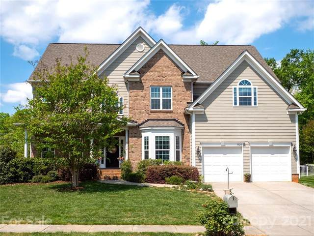 1920 Pudding Lane, Waxhaw, NC 28173 (#3730958) :: The Premier Team at RE/MAX Executive Realty
