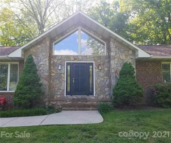 176 Sunfish Drive, Mooresville, NC 28117 (#3730960) :: LePage Johnson Realty Group, LLC