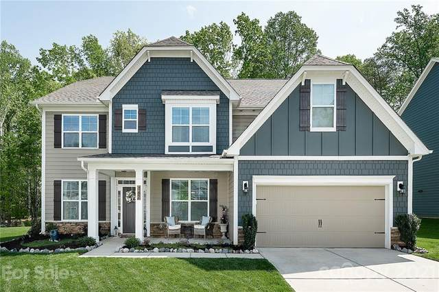 142 Canoe Pole Lane, Mooresville, NC 28117 (#3730963) :: The Sarver Group