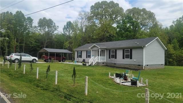 1633 Barkley Road, Statesville, NC 28677 (#3730965) :: LePage Johnson Realty Group, LLC