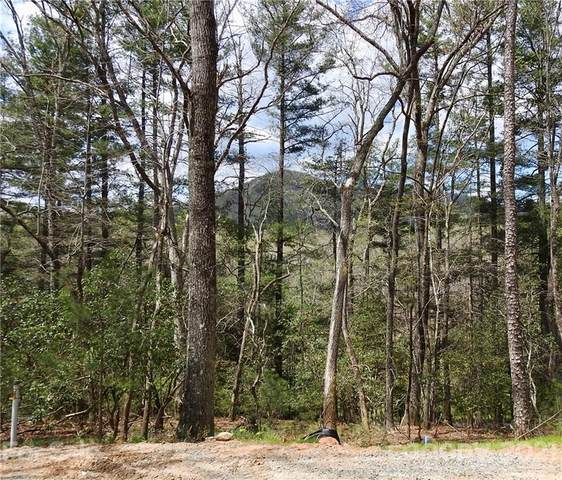0 Whitaker Cove Road #4, Horse Shoe, NC 28742 (#3730970) :: MOVE Asheville Realty