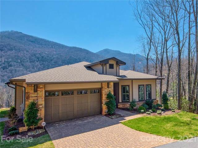 15 Alexander Drive #15, Maggie Valley, NC 28751 (#3730976) :: Homes Charlotte