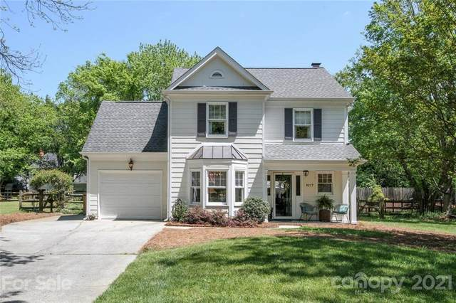 9217 Four Acre Court, Charlotte, NC 28210 (#3730989) :: LePage Johnson Realty Group, LLC