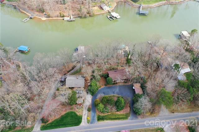 195 Paradise Peninsula Road, Mooresville, NC 28117 (#3730990) :: NC Mountain Brokers, LLC