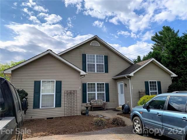 3118 22nd Street Lane NE, Hickory, NC 28601 (#3730991) :: LePage Johnson Realty Group, LLC