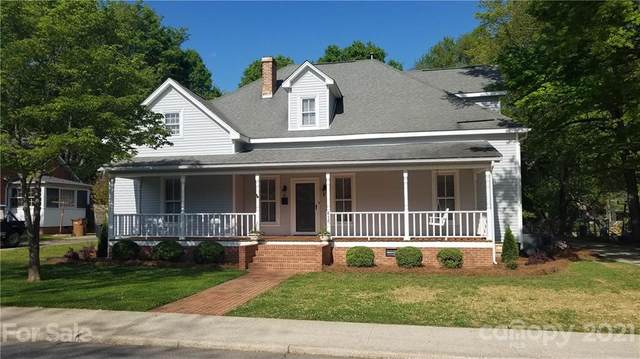 615 Poplar Street, Lincolnton, NC 28092 (#3730996) :: The Premier Team at RE/MAX Executive Realty