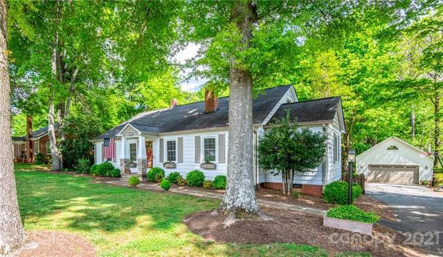 216 2nd Avenue NE, Conover, NC 28613 (#3731000) :: LePage Johnson Realty Group, LLC