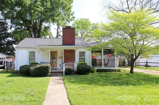 1225 Milton Avenue, Kannapolis, NC 28081 (#3731004) :: LePage Johnson Realty Group, LLC