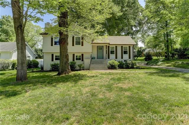 6501 Old Reid Road, Charlotte, NC 28210 (#3731007) :: LePage Johnson Realty Group, LLC