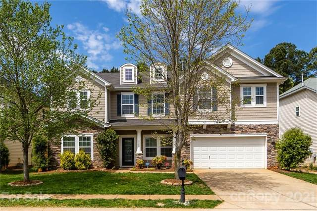 9509 Seamill Road #78, Charlotte, NC 28278 (#3731028) :: Ann Rudd Group