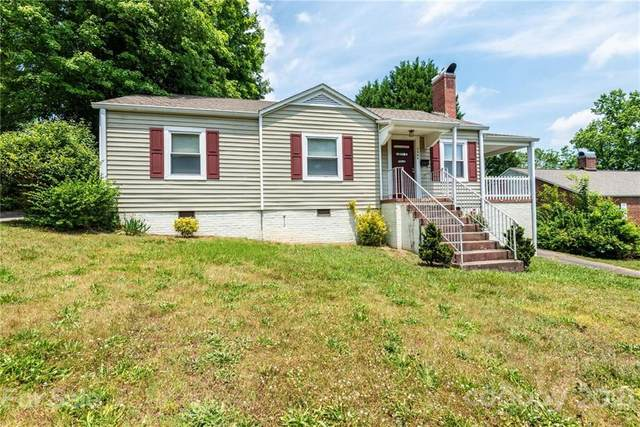 1068 14th Avenue NW, Hickory, NC 28601 (#3731037) :: IDEAL Realty