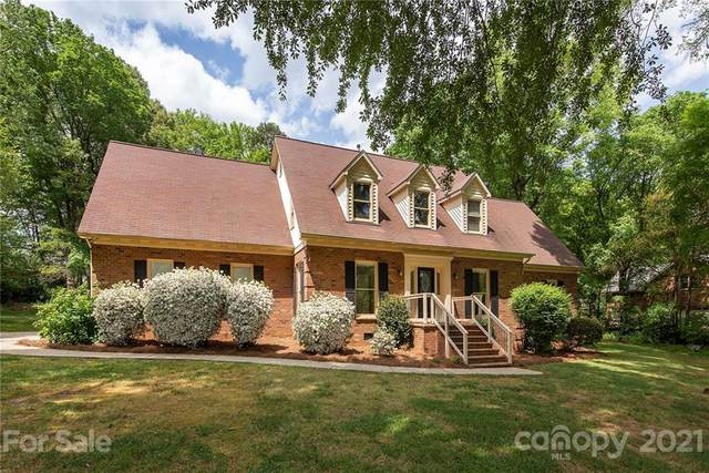 1207 Bennington Drive, Concord, NC 28027 (#3731039) :: Stephen Cooley Real Estate Group