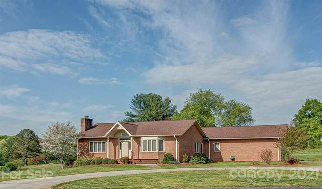 100 Valley Stream Drive, Shelby, NC 28152 (#3731048) :: Willow Oak, REALTORS®
