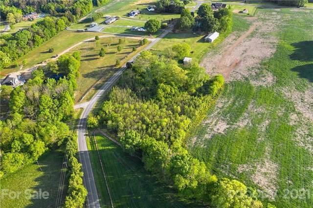 9601 Black Road, Midland, NC 28107 (#3731061) :: Scarlett Property Group